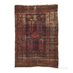 Timuri Baluch Main Carpet