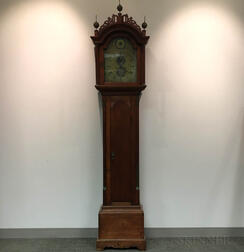 Thomas Walesby Tall Clock