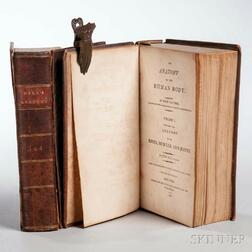 Bell, John (1763-1820) The Anatomy of the Human Body.