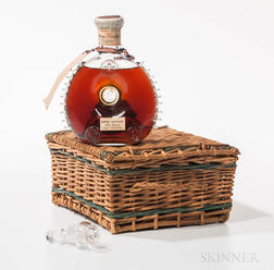 Remy Martin Louis XIII, 1 4/5 quart bottle (pc)
