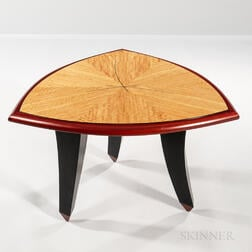 "Michael Gloor Designs ""Dancer Table 2.1,"""