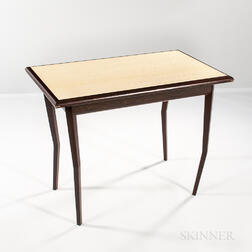 "Michael Gloor Design ""Springbok Desk,"""