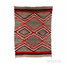 Navajo Transitional Textile