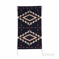 Contemporary Navajo Weaving