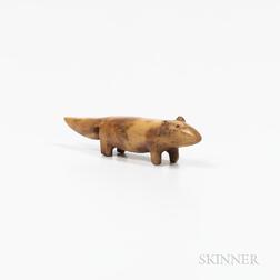 Small Eskimo Fox