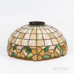 Mosaic Glass Lamp Shade