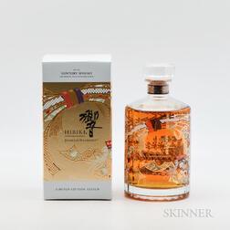 Hibiki Japanese Harmony, 1 750ml bottle (oc)