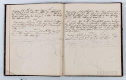 Harriet Hodges Stone Parallel Diary.