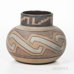 Clifton Art Pottery Indian Ware Vase