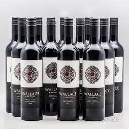 Glaetzer Wallace Shiraz Grenache 2016, 12 bottles (oc)