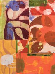 Charles Arnoldi (American, b. 1946)      Untitled