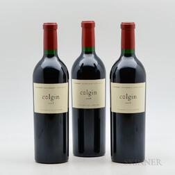 Colgin Cabernet Sauvignon Tychson Hill 2008, 3 bottles