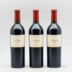 Colgin Cabernet Sauvignon Tychson Hill 2009, 3 bottles