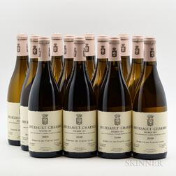 Comtes Lafon Meursault Charmes 2009, 12 bottles