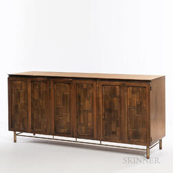 Johnson Furniture Company for John Stuart Chest of Drawers