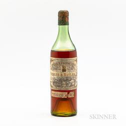 Vieux Cognac 1865, 1 24oz bottle
