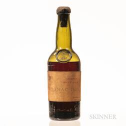 Cognac Reserve Royal 1825, 1 demi bottle
