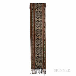 Indonesian Ceremonial Sash