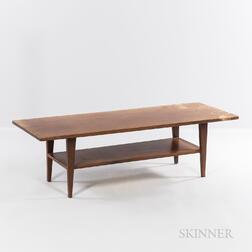 Walker Weed Low Table