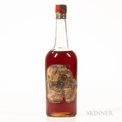 Yannissee Malt Whiskey, 1 bottle