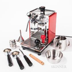Olympia Cremina Espresso Machine