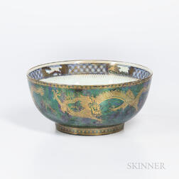 Wedgwood Dragon Lustre Imperial Bowl