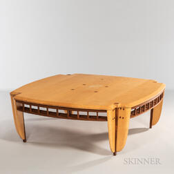 Robert March Studio Furniture Coffee Table