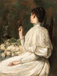 Percival De Luce (American, 1874-1914)      Memories