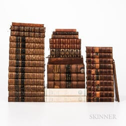 Sixteen Historical Works.