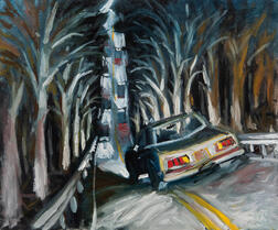 Andrew Haines (American, b. 1961)      Descent