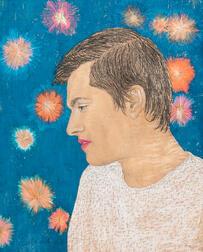 Andrew Mania (British, b. 1974)      Untitled