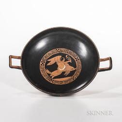 Attic Red-figure Kylix